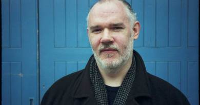 Steve Whitaker. Picture courtesy of Matt Brooker and used with permission