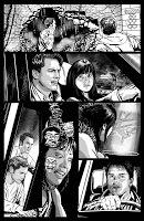 Torchwood Magazine #3 - Jetsam Page 6
