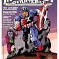 Jack Kirby Quarterly #15