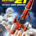 Century 21 - Book One - Provisional Cover