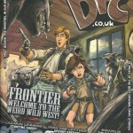 The DFC Issue 34