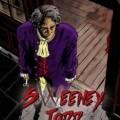 Classical Comics - Sweney Todd