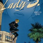 Lady S - Here's To Suzie