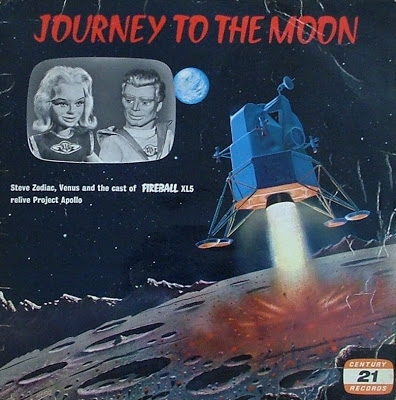 TV21 Records: Journey To The Moon