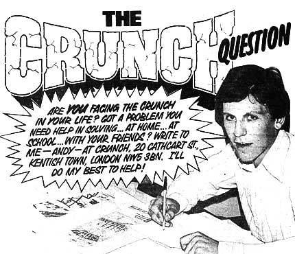 DC Thomson Comics Editor Euan Kerr
