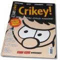 Crikey! Issue 11