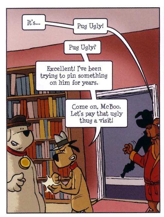 Good-Dog-Panel