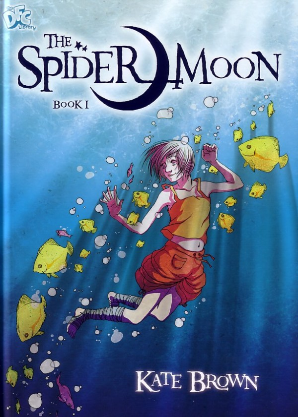 The Spider Moon