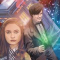 IDW Doctor Who Volume 2 #1 - Cover A