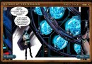 Neil Roberts creates Sarah Jane Adventures comic for the BBC
