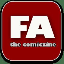 FA - Fantasy Advertiser - Logo