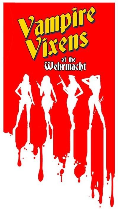 Vampire Vixens