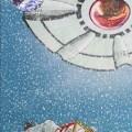 Jeff Hawke's Cosmos Vol 6 No 3