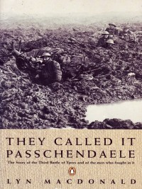 They called it Passchendale