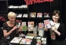 Comics Scotland: The Team Girl Collective