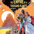 Valerian Volume 2: The Empire of a Thousand Planets