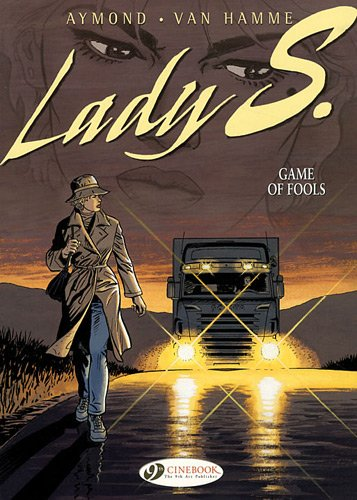Lady S – Game Of Fools