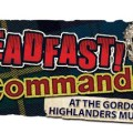 Steadfast! Commando Exhibition - 2012