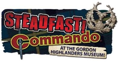 Steadfast! Commando Exhibition - 2012
