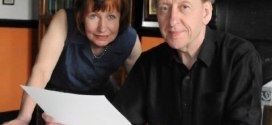 Bryan and Mary Talbot nominated for National Cartoonists Society Reuben Award