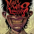 The Man Who Laughs Cover