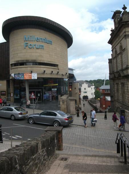 2D-2013-Millennium Forum