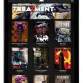 Madefire Screen Grab