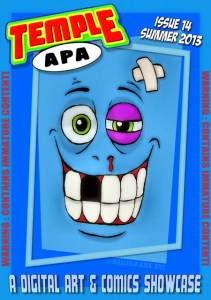 Temple APA Issue 14