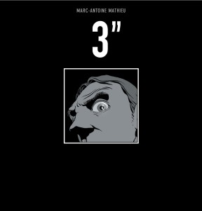 3 Seconds by Marc Antoine Mathieu