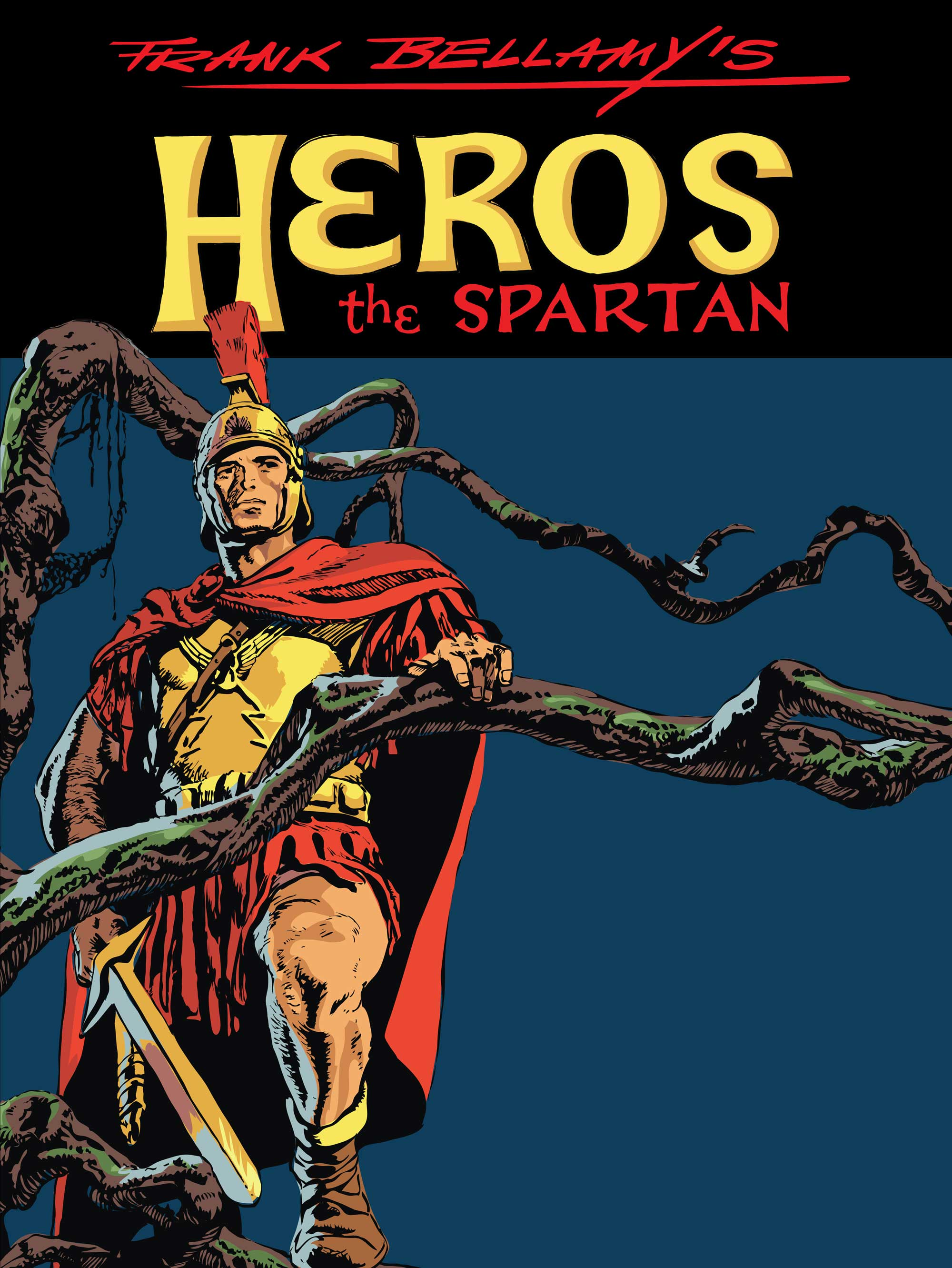 In Review: Heros the Spartan