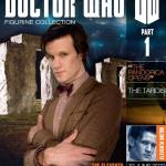 Doctor Who Figurine Collection Issue 1
