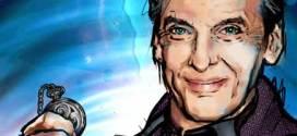 Twelfth Doctor Who Art Challenge: The Winner Is…