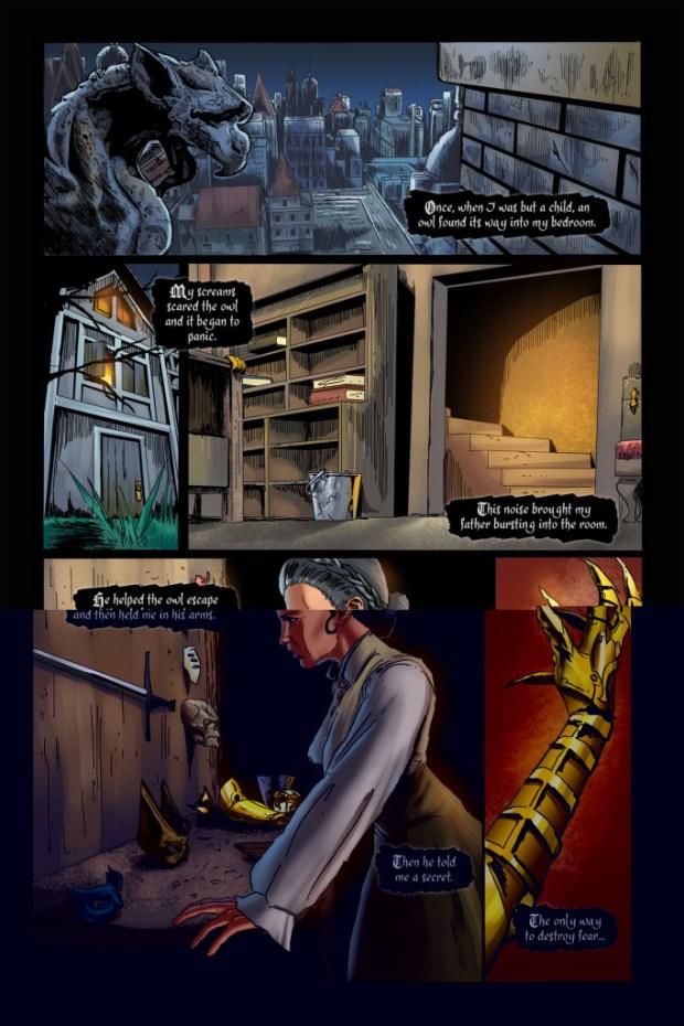 Venezia Issue 2 Page 14