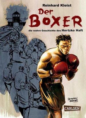reinhard-kleist-the-boxer