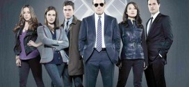 Marvel's Agents of S.H.I.E.L.D. heads to Netflix