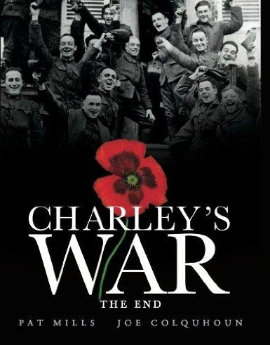 Charley's War Volume 10