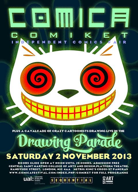 Comiket Autumn 2013