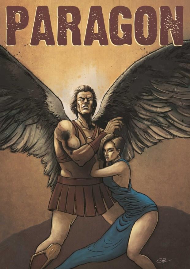 Paragon 14 Cover