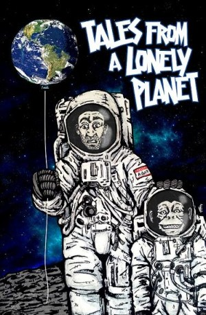 Tales From A Lonely Planet