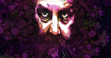 Alan Moore, An Extraordinary Gentleman
