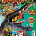 Dinosaur Action Issue 77