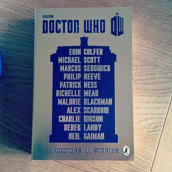11 Doctors, 11 Stories