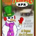Temple APA 15 Cover