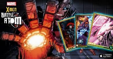 X-Men: Battle of the Atom Screenshot: Promotional Art