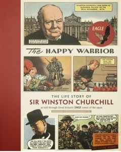 The Happy Warrior: Unicorn Press edition