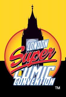 London SuperCon Logo