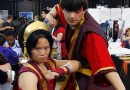 """London Anime & Gaming Con """"Biggest Yet"""""""