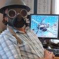 George Low - Masked