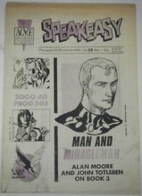 An ACME edition of Speakeasy.