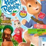 Peter Rabbit Magazine Issue 1